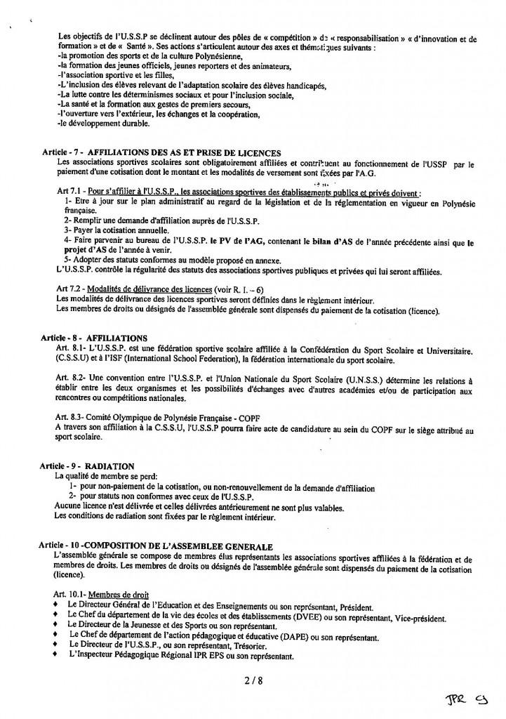 2016 - USSP - Statuts adoptés AGE du 17 08 16-page-002