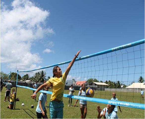 VolleyBall du 26 sept